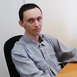 Alex Moskvitin