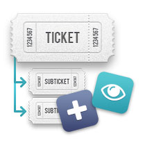Ticket-ico